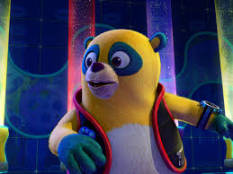 Special Agent Oso The Living Holiday Lights Part 2 Watch Special Agent Oso Volume 3 Prime Video