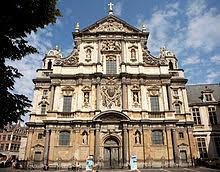 kenmerken barok architectuur