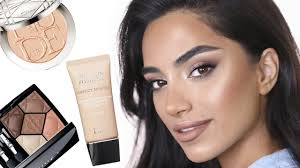 full dior beauty tutorial hindash