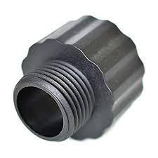 amazon wkup f003 garden hose adapter 3 4 ght male x 1 npt female pack of 2 garden outdoor