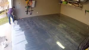 metallic garage floor motherdaughterprojects com