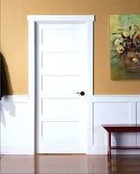 6 panel white interior doors. Solid 6 Panel White Interior Doors G