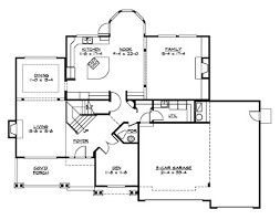 ... 11 3 Bedroom House Plans With Jack And Jill Bathroom Craftsman Bold  Design ...