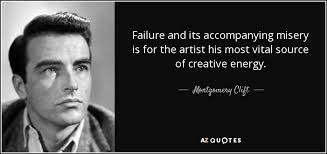 Az Quotes Best TOP 48 QUOTES BY MONTGOMERY CLIFT AZ Quotes