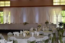 wedding reception wall decorations wedding decoration als glamorous backdrop flatrock4 180114349 800 x 529