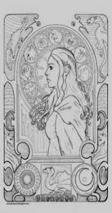 Game Of Thrones Coloring Pages 90 Best Game Of Thrones Color