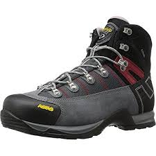 Asolo Seating Chart Asolo Mens Fugitive Gtx Hiking Boots