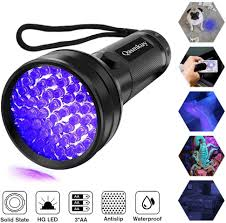 Can You See Bed Bugs With A Black Light Uv Lights Black Light Uv Flashlight Blacklight 2019 Upgraded 51 Led Ultraviolet Pet Urine Detector For Dog Cat Urine Dry Stains Bed Bug Scorpion