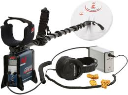 Металлоискатель <b>Minelab</b> GPX 5000 (11D, 15x12M) — купить в ...