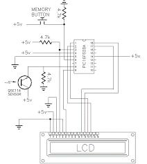 homemade optical tachometer mansgarage com tach circuit