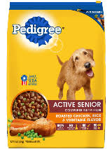 Pedigree Puppy Food Feeding Chart Food For Puppies Chicken Flavor Puppy Food Pedigree