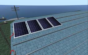 10000w 10kw 32 panel enphase microinverter complete kit 32 panel 10240w complete grid tied ac solar kit 10 kw enphase micro inverters