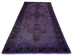 purple rug runner runners rugs enchanting hall floor purple rug runner
