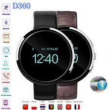 2016 bluetooth android smart watch d360 anti lost sport smart 2016 bluetooth android smart watch d360 anti lost sport smart watch men wristwatch mens smart watch for android wearable devices