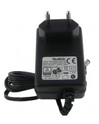 <b>Адаптер питания для</b> IP-телефонов Yealink T20/T20P/T22/T22P ...