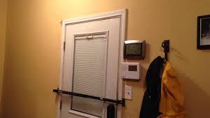 door stopper security.  Door Door Stopper Security Ideas Throughout P