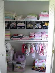 Organize A Small Bedroom Closet White Wooden Closet With Space For Hanging Clothes And Shoes With