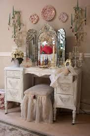 Makeup Dresser Best 25 Vanity Table Vintage Ideas On Pinterest Vintage Vanity
