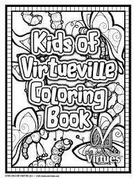 Small Picture FREE We Choose Virtues Coloring Book Blessed Beyond A Doubt