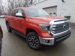 18 inferno limited build | Toyota Tundra Forum
