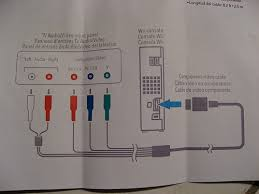 wii wire diagram wiring diagram site wii component cable diagram diagram from the instructions flickr wii parts list wii wire diagram