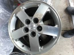 Cars With 5x115 Bolt Pattern Simple 48 Aluminum Saturn Vue Rims 48x1148 Bolt Pattern Tires Rims