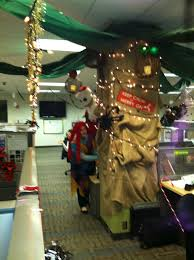 christmas office theme. Decorating Our Area For The Nightmare Before Christmas Theme. Get Your Dept To Dress Up! Office Theme T