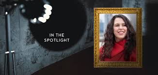 Laura Summers of BookMachine in the Spotlight