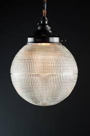 vintage holophane globe pendant 03 jpg