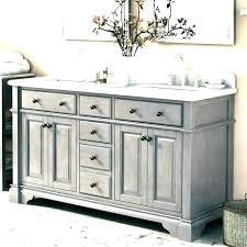 bathroom vanity foot 5 6 ft double sink top classic vanities to