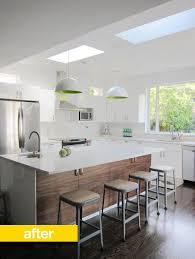 ikea kitchen lighting fixtures. Kitchen Before \u0026 After: Heejoo\u0027s Open Floor Plan IKEA Renovation Ikea Lighting Fixtures U