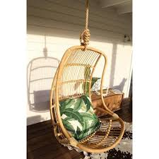 hanging chair. HANGING CHAIR | 70s Swing Design In Natural By Byron Bay Hanging Chairs Chair T