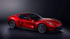 Ver más ideas sobre ferrari, autos, automoviles. Ferrari Unveils The New One Off Omologata Supercar Robb Report