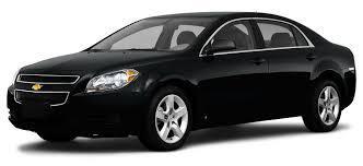 Amazon.com: 2010 Chevrolet Malibu Reviews, Images, and Specs: Vehicles