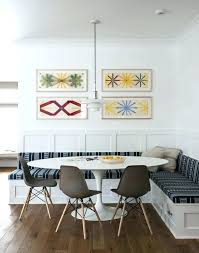 corner breakfast table breakfast nook designs for a modern kitchen and cozy dining modern breakfast table