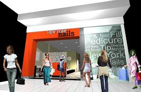 new york nails waverley gardens mulgrave vic retail design involved nail design and beauty salon consists of nail salon spa and pedicure area and waxing