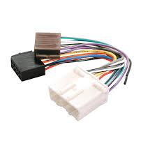 aerpro wiring harness app to suit most mitsubishi plug aerpro wiring harness app0111 to suit most mitsubishi 1 plug type