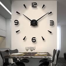decoration wall clocks modern stunning south africa as well 13 from wall clocks modern