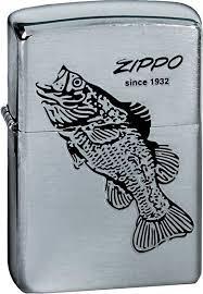 <b>Зажигалки Zippo</b> Z_200-Black-Bass 496F8E, Продукты, Напитки ...