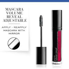 <b>Volume Reveal Adjustable</b> Volume Mascara 31 Black | <b>Bourjois</b>