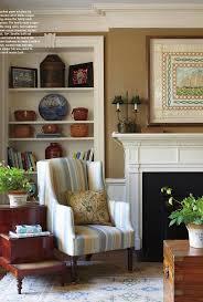 New England Living Room