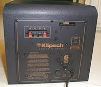 klipsch promedia 2 1 thx. the auxiliary input mixes signal with normal source. thx certified. one-year parts and labor warranty. klipsch promedia 2 1 thx