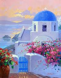 let s go to greece