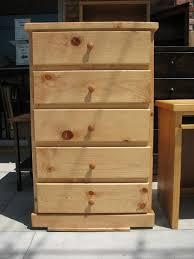 cheap wood dressers. Wood Dresser, 5 Drawer Cheap Dressers Vintage