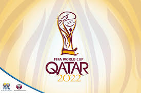 Image result for qatar 2022 logo