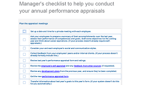 employee appraisal software free download employee performance appraisal checklists download toolkit
