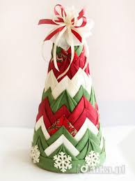 Free Pattern – Quilted Christmas Ornaments (no sew) with a VIDEO ... &