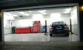 garage interior. Stunning Collection Of Garage Interior Design 12. «« S