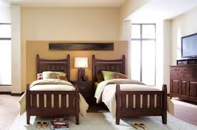 effective and simple twin bedroom sets for kids and teenagers