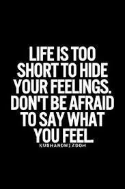 Hiding Feelings Quotes on Pinterest | Short Sad Quotes, First ...